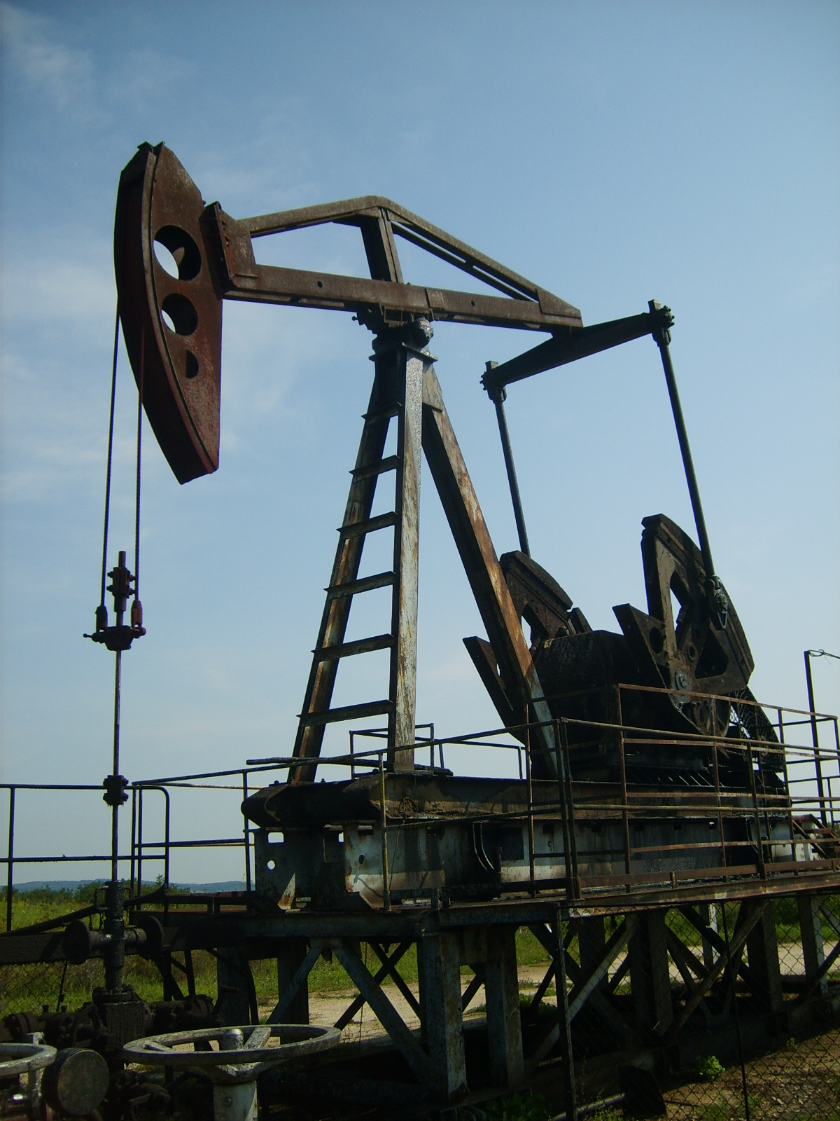 Texas Oil & Gas Insurance
